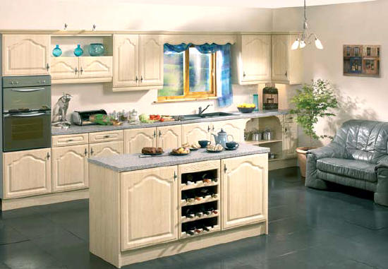 Canadian Maple door finish 38 finishes Any size Made to measure kitchen and bedroom - Kitchen Cabinet Carcases